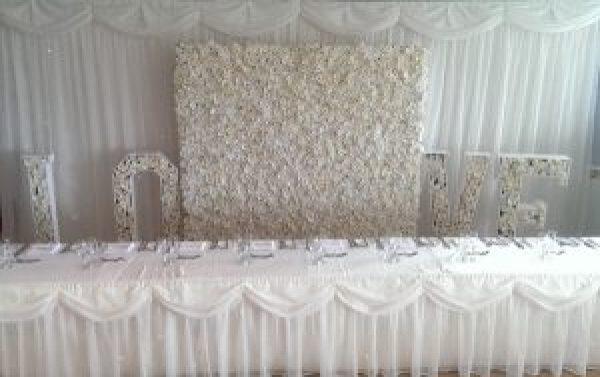 Twinkle Top Table