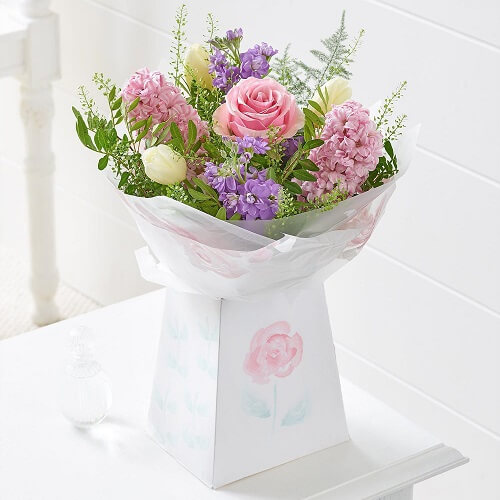 Mothers Day Boxed Bouquet