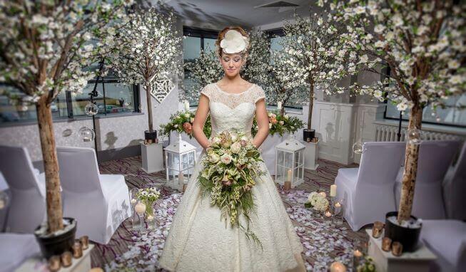 Bride Deganwy Quay