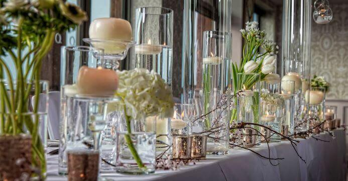 Top Table Glassware