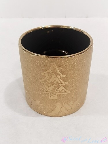 Mulled Wine and Pine Pot