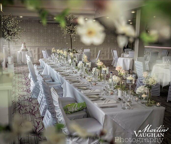 Deganwy Quay Wedding