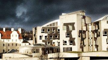 Scottish Parliament at 20