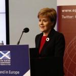 Scotland's special relationship with the EU