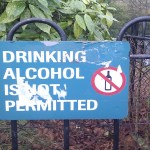 No need for new alcohol search powers
