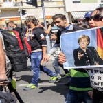 Divided nation – Germany's refugee crisis