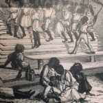 The myth of Scottish slaves