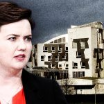Give us peace: the Scottish Tories