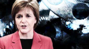 Independent Scotland in EU: timing and challenges