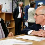 Swinney's magical mystery tour in education