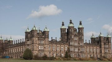 Expiring Capital – on leaving Edinburgh