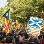 Secession and sovereignty: Catalonia, Scotland…