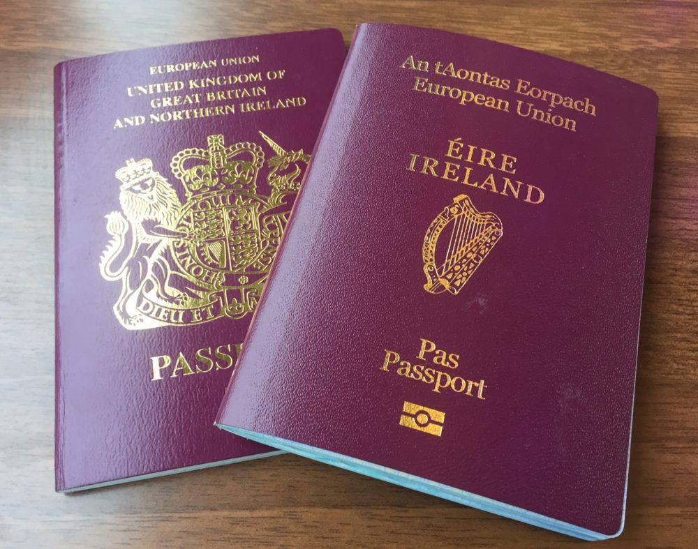 Hướng dẫnlàm hộ chiếu nhanh