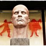 Russian passport to poetry, propaganda and pride