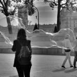 Forever Blowing Bubbles, by Carl Campbell in Paris CC BY-SA 2.0