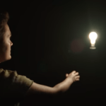 Screenshot from Ghost Light, directed by Hope Dickson Leach