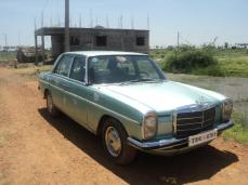 Benz 1975