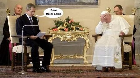 Draga Dalai Lama