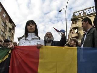 Romania sprijina Kosovo