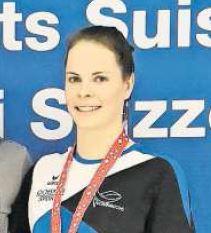 SW: Schweizer Meisterschaften