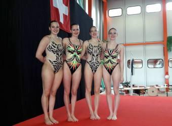 SY: Schweizermeisterschaft in Zürich
