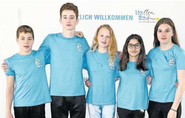 SW: Schweizer Jugendcup