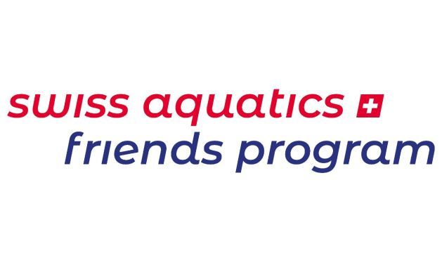 Swiss Aquatics Friends Program
