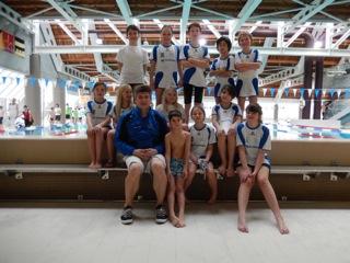 2014 ROS Kidsliga 2.Teil Eschen