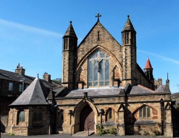 St Cuthbert's' Church