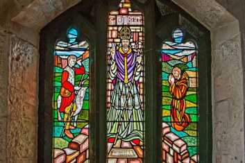 History of the Parish