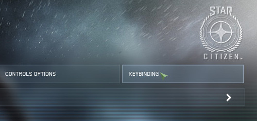 View key bindings in game by going to the game options
