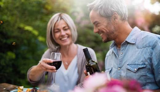50代で婚活スタート!婚活パーティーを成功させるためには?