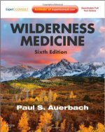 Wilderness Medicine, Sixth Edition