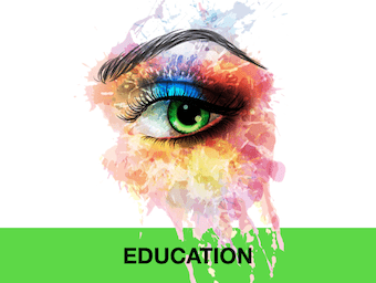 SCGHED Education EYES 340