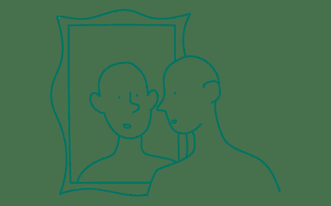 Vervelende gedachtes loslaten – vier methodes