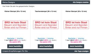 Visitenkarten,_Postkarten,_Magnete,_Broschüren,_Adressaufkleber,_Briefpapier._Günstige_Preise._-_2014-09-30_12.34.31