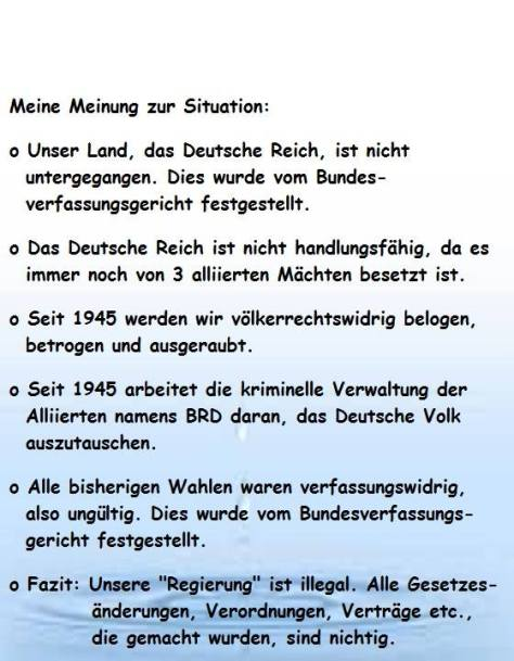 meinung-situation
