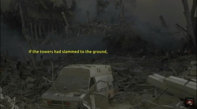9/11… erklärt von Dr Judy Wood deutsch
