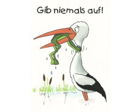gib-nie-auf