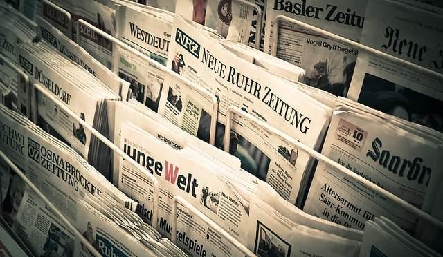 Pressemitteilung über Verfassungsbeschwerde an das Bundesverfassungsgericht