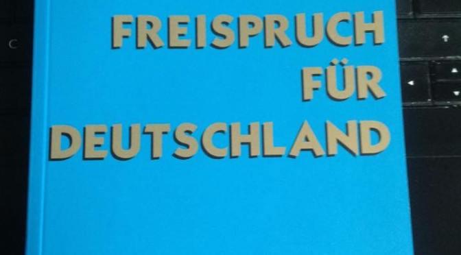Freispruch für Deutschland