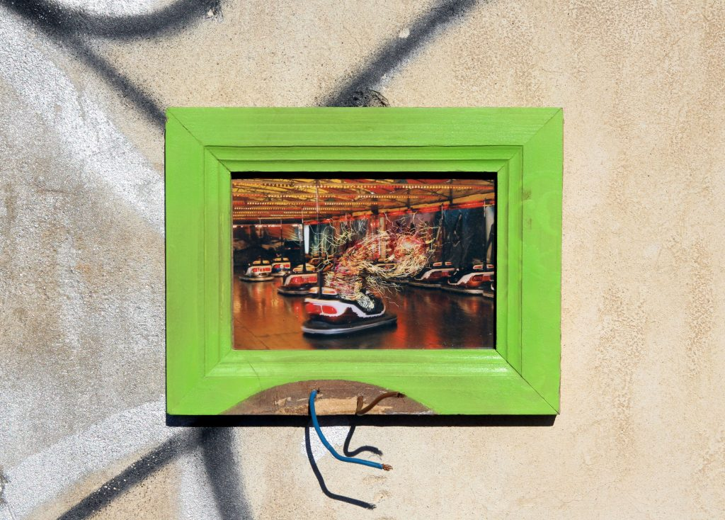 Autoscooter Stromolt