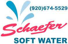 logo Schaefer Soft Water