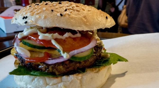 Bezirksbeirat entscheidet kurzsichtig gegen Burgerladen