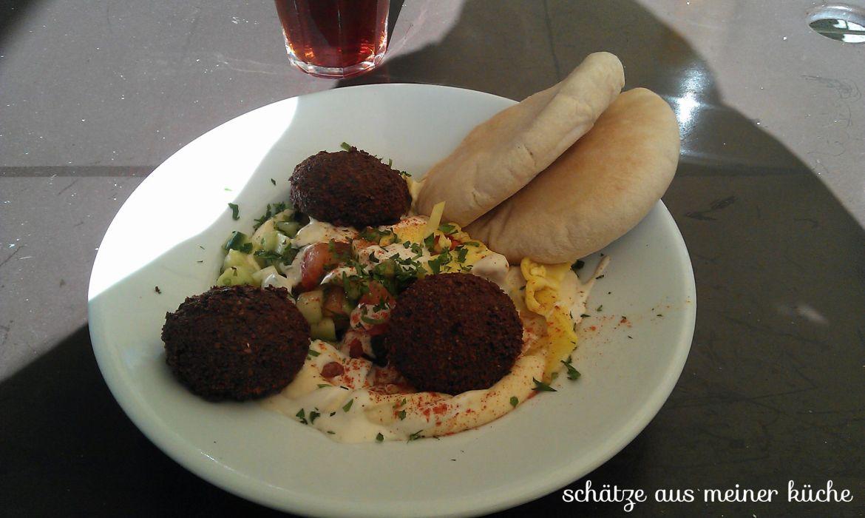 Falafel Neni