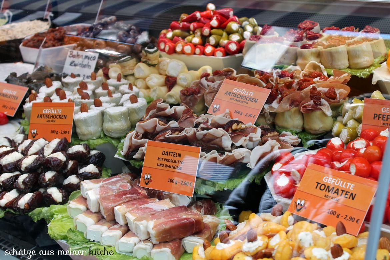 Oliven Naschmarkt