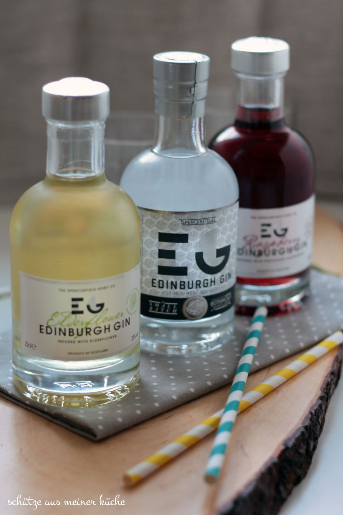 Gin Edinburgh Gin