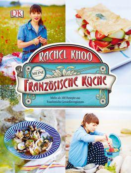 Französische Küche (Dorling Kindersley)