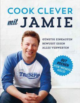 Cook Clever mit Jamie (Dorling Kindersley)