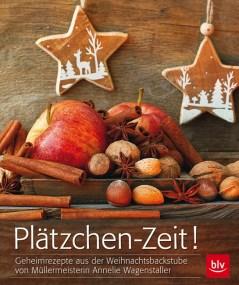 Plätzchen-Zeit (BLV)